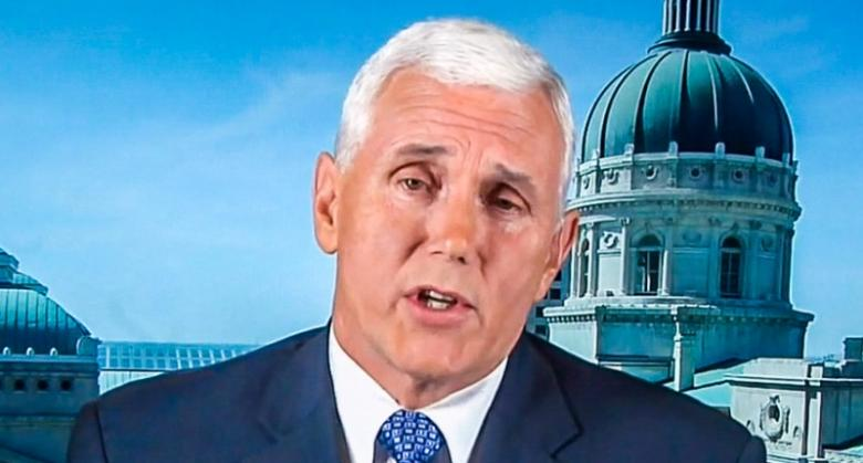 Pence-ive?