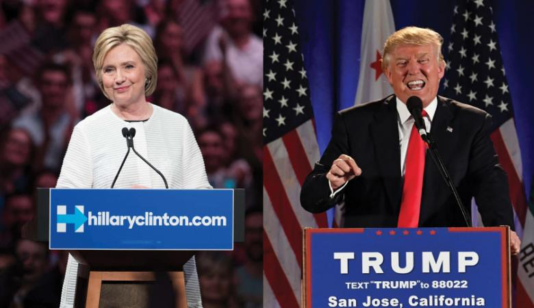 Is The Presidential Race Merely Teacher's Pet Vs. Class Clown?