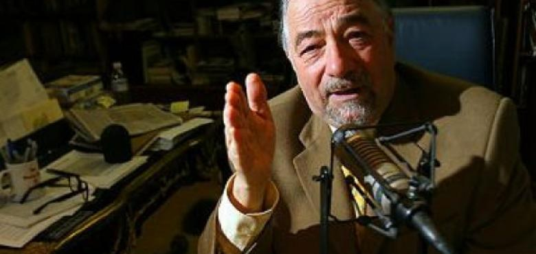 Michael Savage: 'Trey Gowdy Should Be Impeached' Over Benghazi Hearings