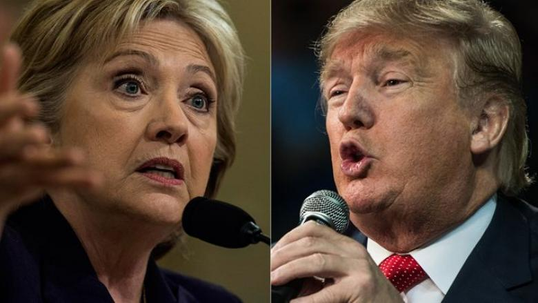 Two Candidates, Three Scenarios For The Next Four Years