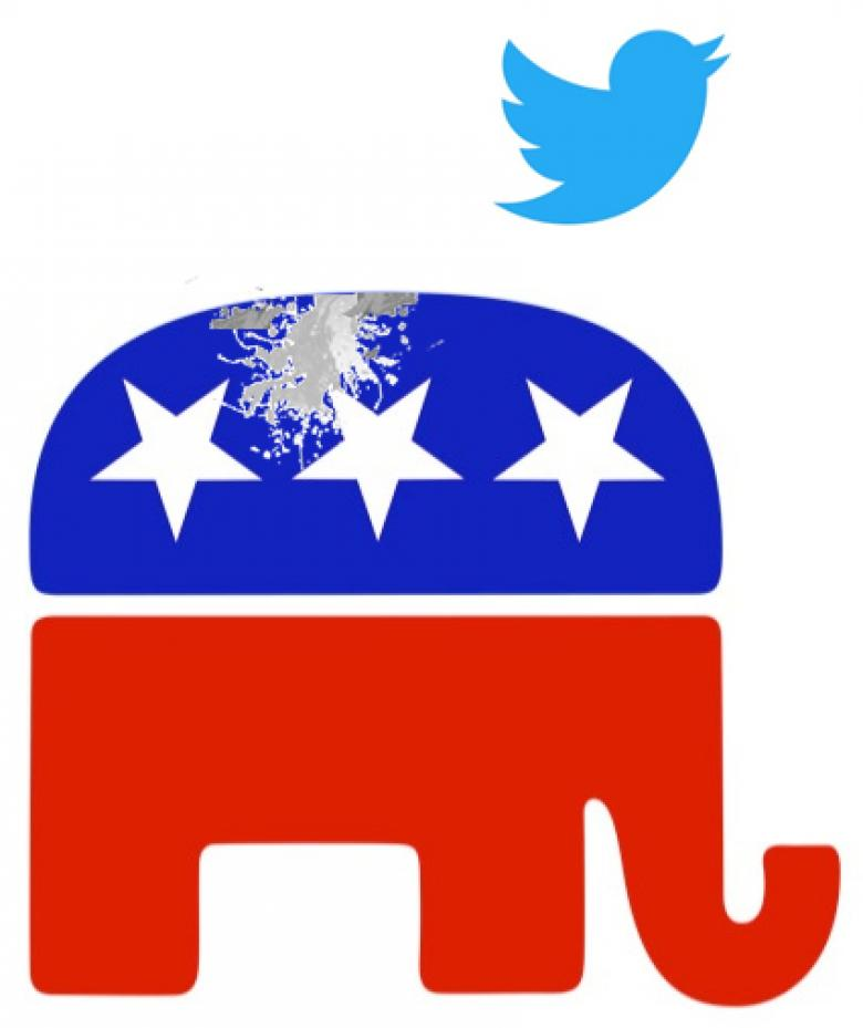 Funny Tweets From The Republican Convention (First Of A Series)