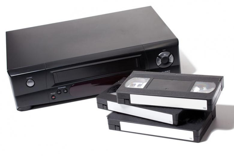 Want To Feel Old? The Last VCR Is Being Made This Month