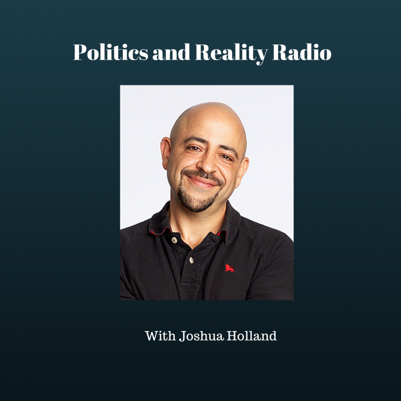 Politics And Reality Radio: Rise Of The Alt-Right, Dave Zirin On Rio, Quirky Stories With Wonkette