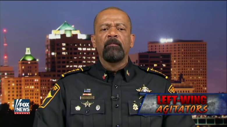 An Inmate Just Died Of Thirst In Sheriff David Clarke's Jail