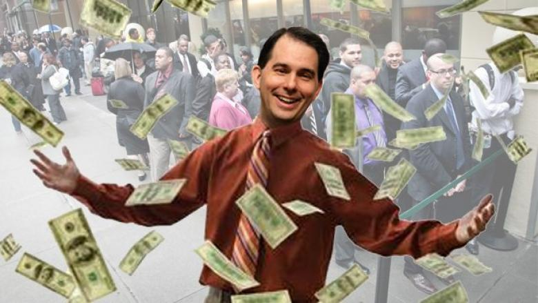 Walker Might Still Face Charges From John Doe Investigation