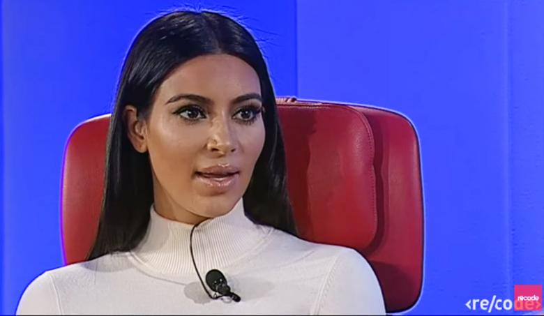NRA Mocks Kim Kardashian For Being Robbed And Almost Killed At Gunpoint