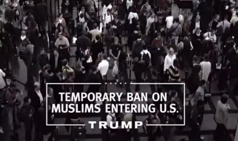 Sen. Chris Murphy: Trump's Muslim Ban Just Made America Less Safe
