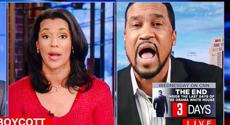 Pastor Darrell Scott Loses It While Defending Trump: 'Since When Did Russia Become A Threat?'