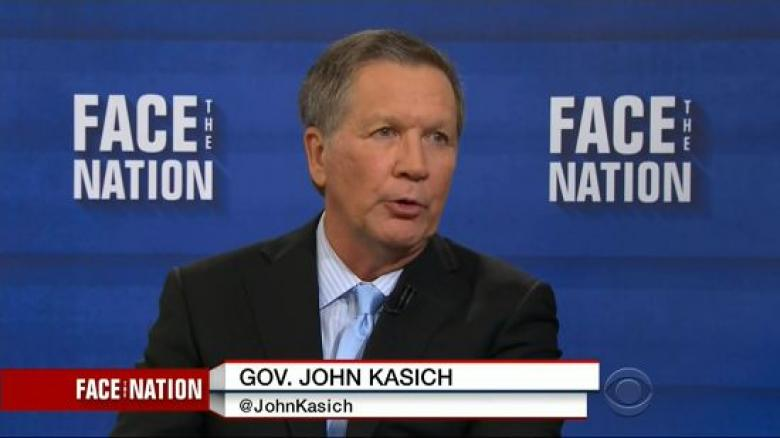 Governor Kasich Wants To Prevent Millions From Losing Healthcare