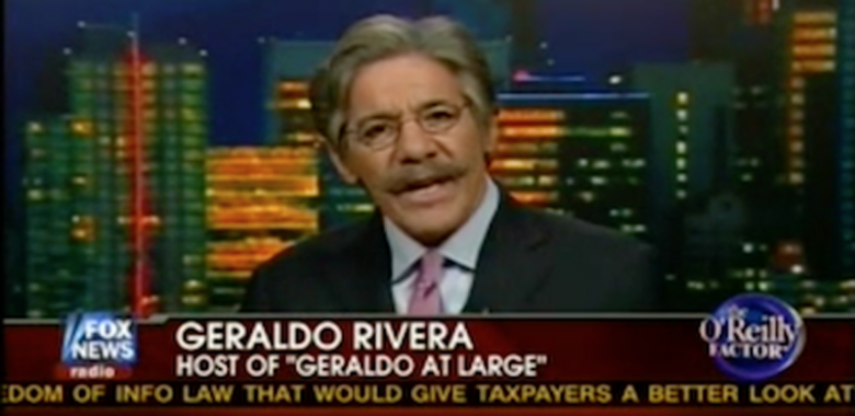 Geraldo Rivera Resigns From Yale Fellowship After Calhoun College Renamed For Grace Murray Hopper