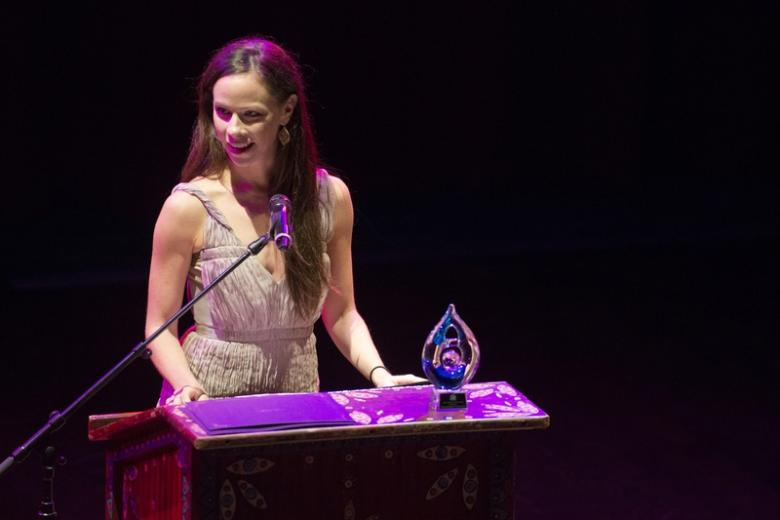 Barbara Pierce Bush Gives Keynote Address At Planned Parenthood Fundraiser