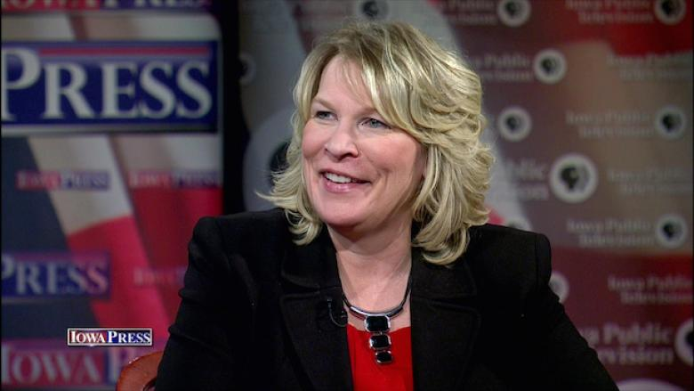 How To Defeat Steve King-- Make Sure Kim Weaver Beats Him