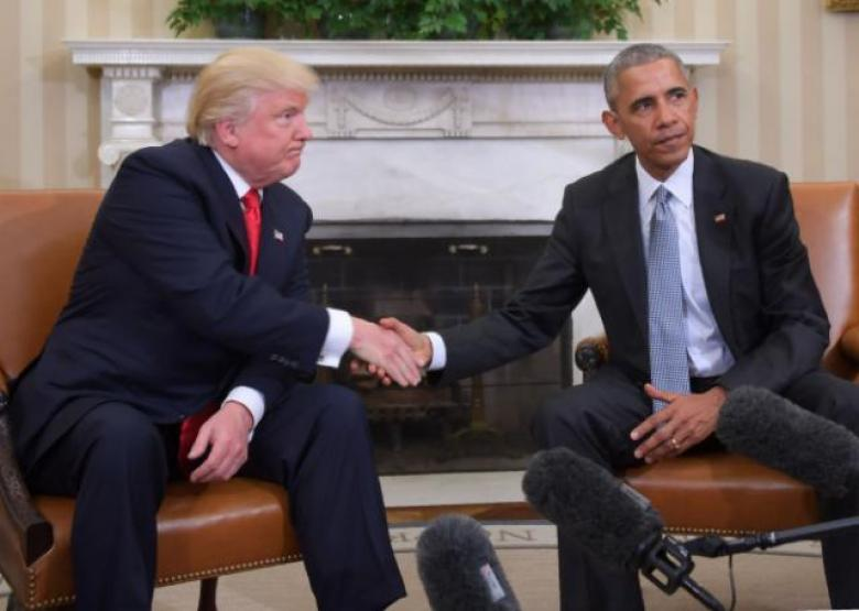 Can Obama Sue Trump Or Breitbart For False Wiretap Claims ...
