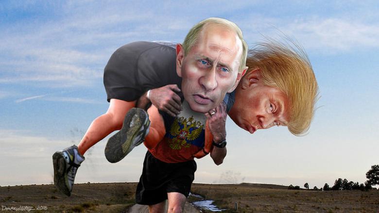 Is The Senate Investigation Of Trump-Russia As Corrupt As Nunes?