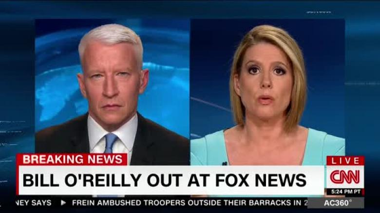 Kirsten Powers Recalls Bill O'Reilly's Harassment: 'He Was Never Going To Apologize'