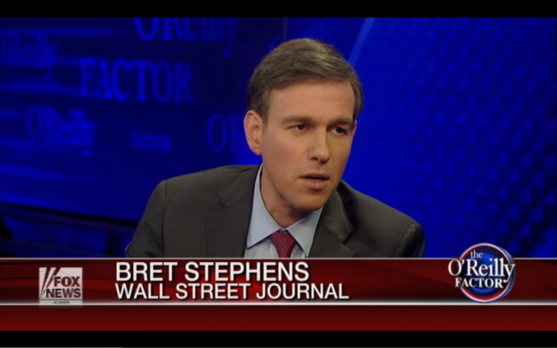 Your Liberal Media: New York Times Hires Climate Change Sneerer And Torture Fan