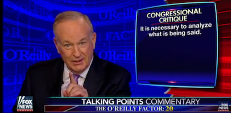 Bill O'Reilly Responds To NY Times Bombshell About Harassment And Abuse