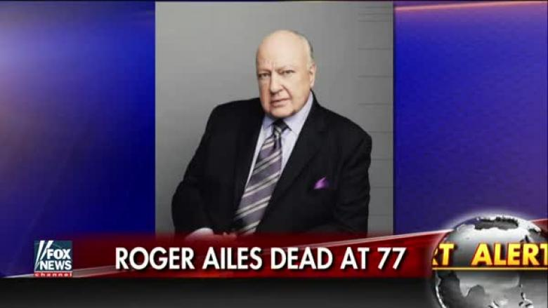 Fox's Earhardt: Many People Think Roger Ailes Saved This Country By Starting Fox News