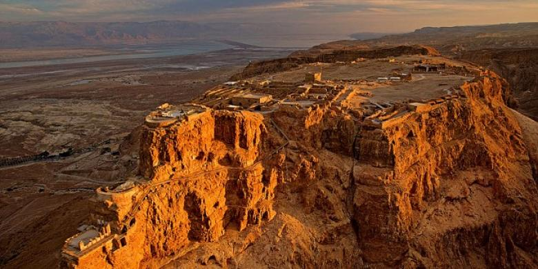 Trump Throws Tantrum, Cancels Trip To Masada For An Insane Reason