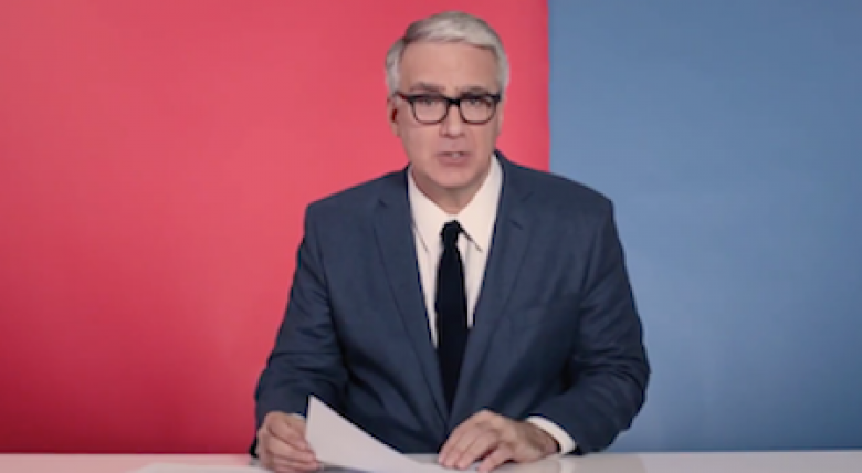 Keith Olbermann Blasts Hannity For Craven Seth Rich Exploitation