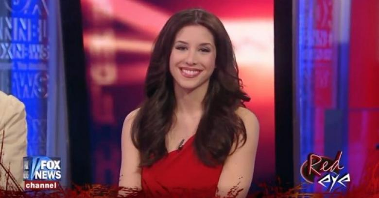 Reporter Diana Falzone Files A Gender-Discrimination Suit Against Fox News