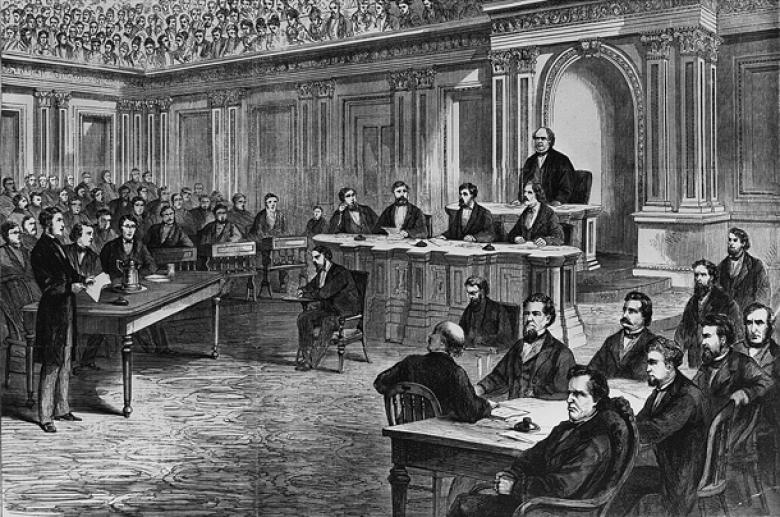 Impeachment Now - Part Two: Who Can Lead, And How