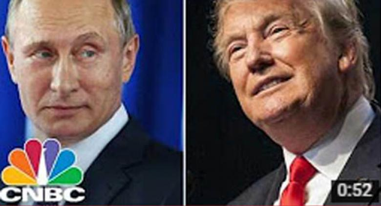 You Mean They Lied?  Trump Campaign Had 18 Or More Undisclosed Russian Contacts