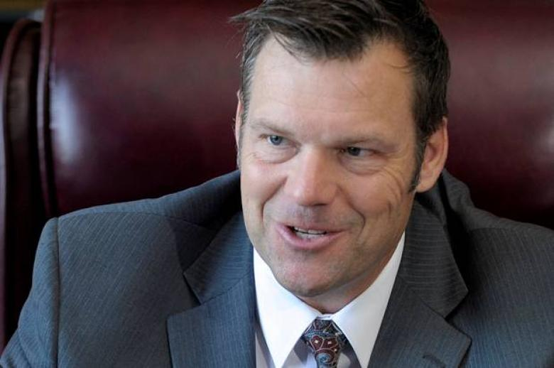 Danger Ahead! Kobach-Pence 'Voter Integrity' Commission Wants All State Voter Databases