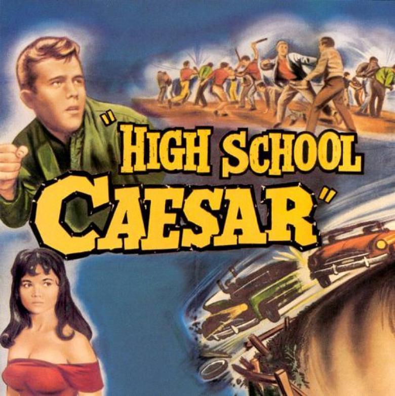 C&L's Friday Night Drive In: High School Caesar