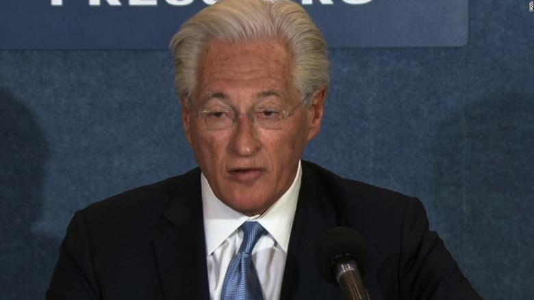 Trump's Thug Lawyer To Concerned Citizen: 'Watch Your Back, Bitch!'