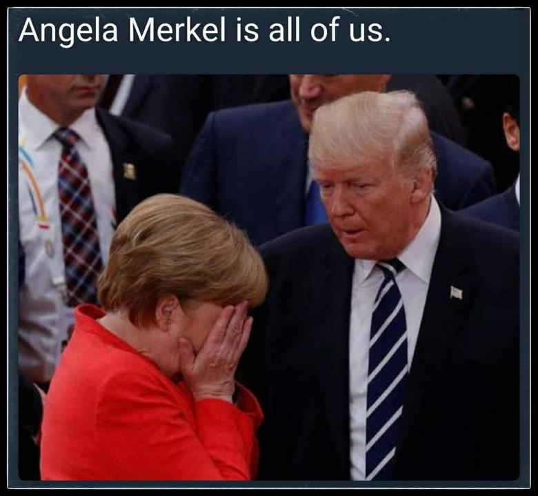 How Do You Say MAGA In German?