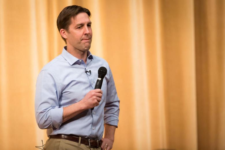 Sasse Wants To Say Something Deep About Race, Gets Sidetracked Preemptively Blaming Left, Media