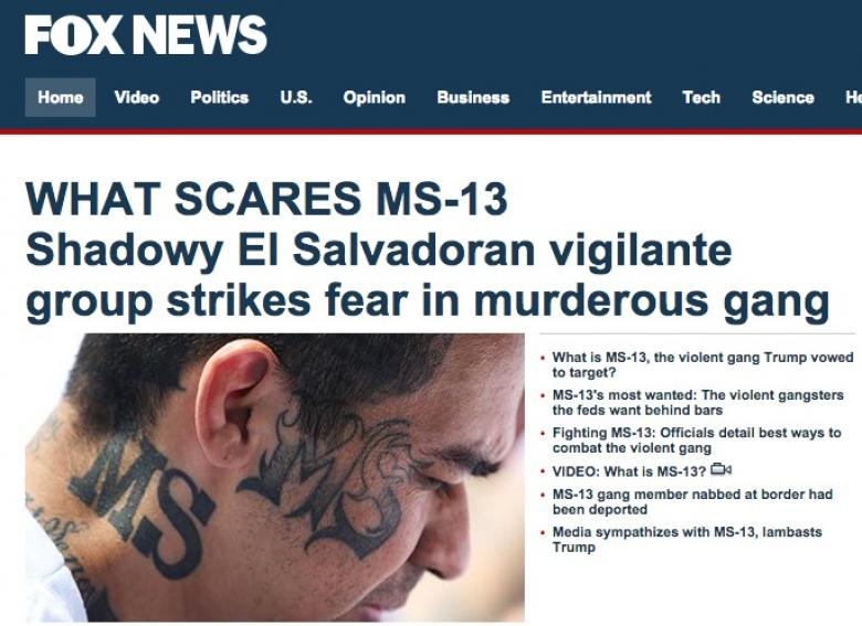 Fox News Now Serving Up Undiluted Vigilante Porn
