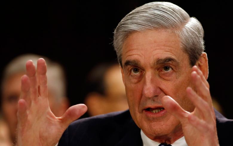 Report: Mueller Impanels Grand Jury In Russia Probe (UPDATED)