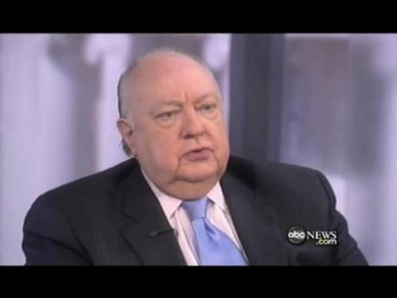 Roger Ailes Thought Obama Had An Operative Inside Fox News And Obsessed Over Outing The Mole