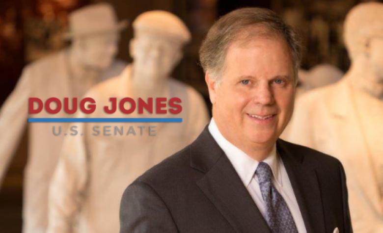 WATCH: Doug Jones Ads Push To Flip Alabama Republicans