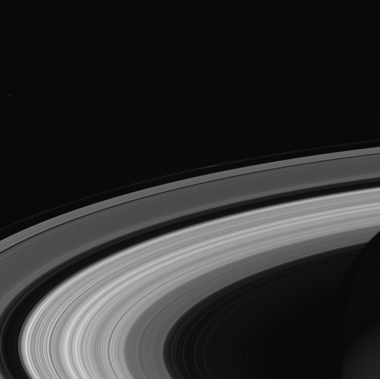 Open Thread - RIP Cassini