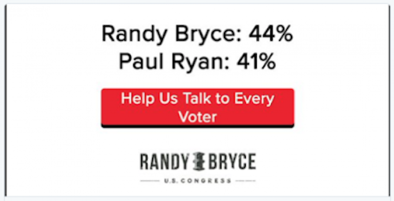 Still Time To Contribute To Randy Bryce And Win The Green Day Guitar
