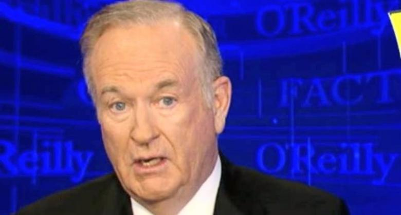 Bill O'Reilly Shelled Out $32 Million To Settle Yet Another Sexual Harassment Suit In January