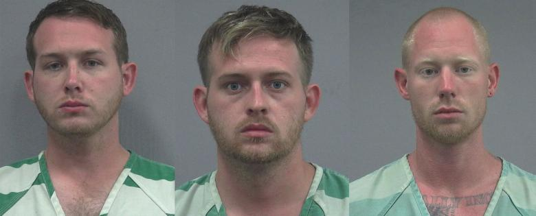 Three Nazis Charged With Attempted Murder After Spencer's Speech Inspires Shooting
