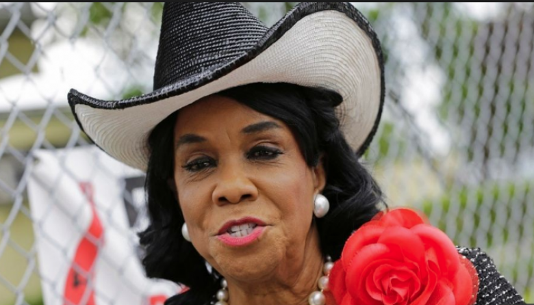 Rep. Wilson's Facebook Comments Are A Cesspool Of Right-Wing Republican Hate