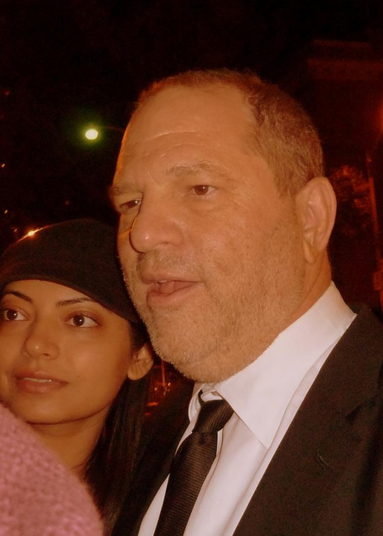 Folks, We Need To Talk About Life In A Post-Weinstein World