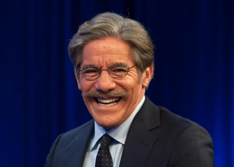 Geraldo Rivera Decided Trump's A Racist, But He Attends Hampton Fundraiser