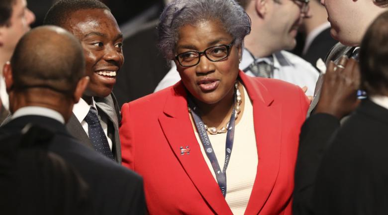 Brazile's Hillary Replacement Scenario Was Impermissible, Unworkable, And Insulting