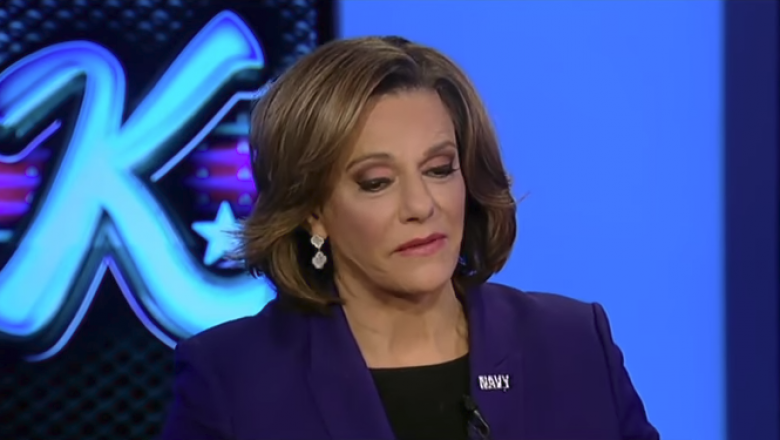 K.T. McFarland Wrote: Russia Has 'Just Thrown The USA Election To Trump'