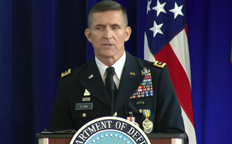 MIKE DROP: Flynn Pleads Guilty Today To Lying To FBI (Updated)