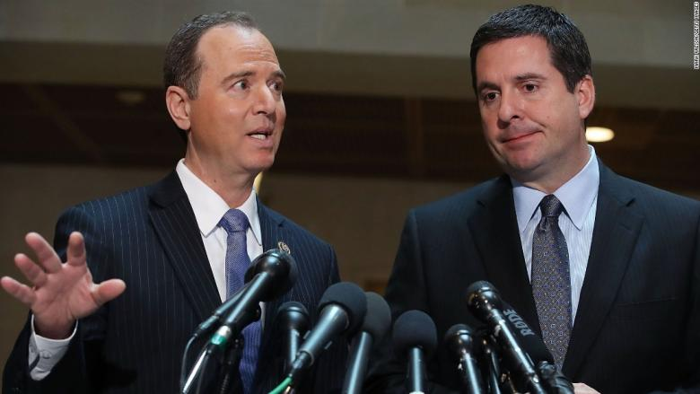 Nunes Admits To Doctoring 'The Memo' After Intel Committee Approved Transmittal To The White House