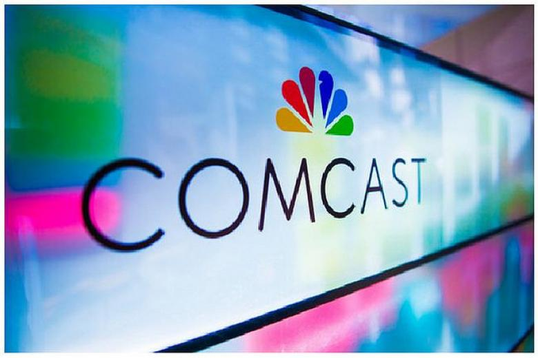 Comcast Got Their Tax Cuts, Gave Bonuses, Fired 500 Employees