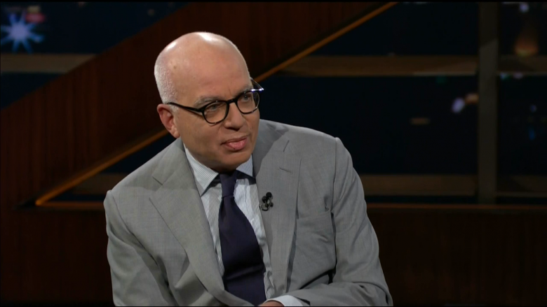 Michael Wolff Insinuates Trump May Be Having An Affair In The White House