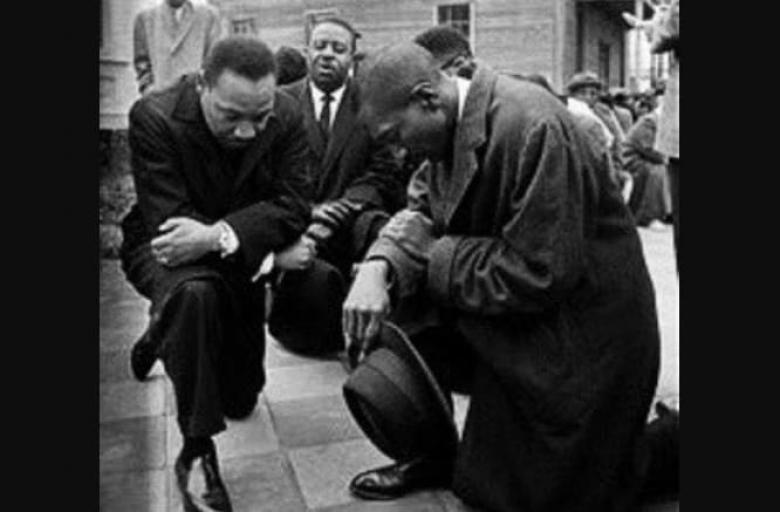 Would Dr. King Take A Knee? 6 Ways His Radical Spirit Lives Today